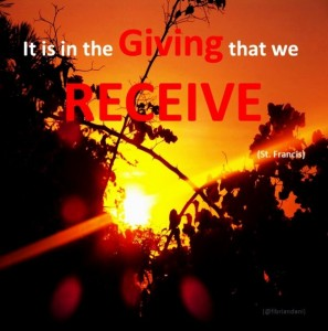 giving Receive2 mn